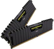 Corsair Vengeance LPX Black 8GB (2x4GB) DDR4 3600