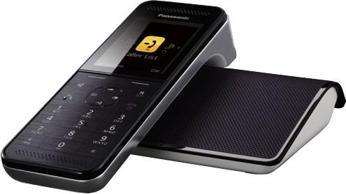 Panasonic DECT KX-PRW110FXW