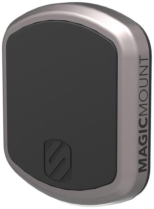Scosche MagicMount XL Surface magnetický držák pro zátěž až do 0,9kg