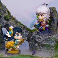 Figurka League of Legends - Immortal Journey Irelia and Talon