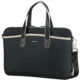 "Samsonite Nefti BAILHANDLE 15.6"" Black/Sand"