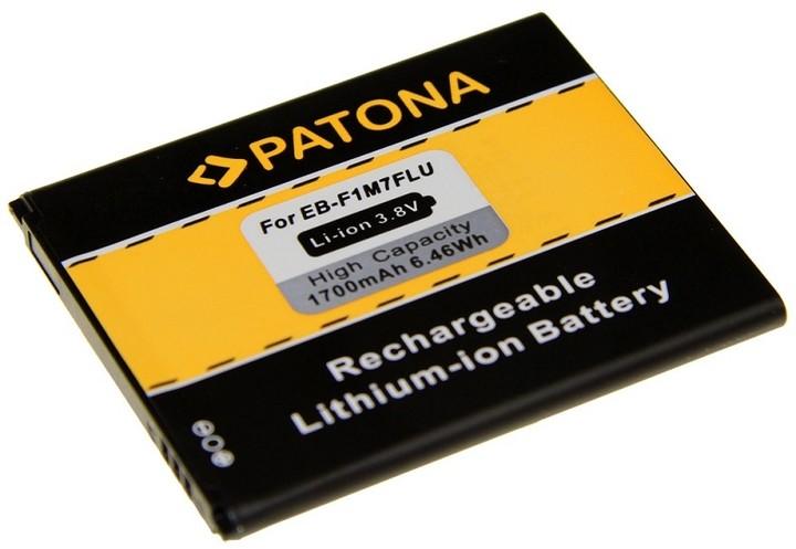 Patona baterie pro Samsung EB425161LU 1700mAh 3,8V Li-Ion