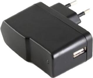 Niceboy nabíječka USB 230V Strong 1000mA BLACK