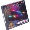 Patriot VIPER RGB 16GB (2x8GB) DDR4 3000, černá