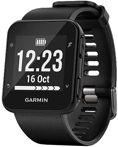 Garmin Forerunner 35 Optic Black