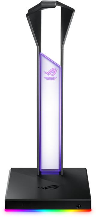ASUS ROG Throne, herní, 7.1 zvuková karta, RGB LED, USB 3.1 hub,