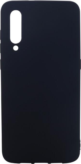 EPICO silikonový kryt CANDY pro Xiaomi Mi 9, černá