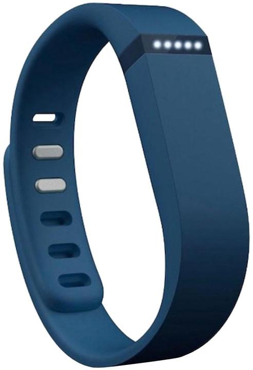Fitbit příslušenství pro Flex náhradní pásek - Navy - Large