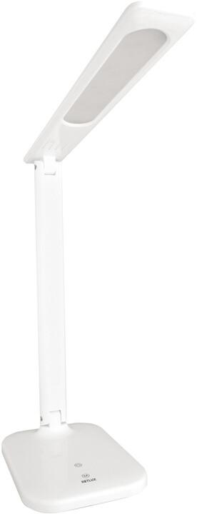 Retlux RTL 201 stm.LED lampa CCT 5W, bílá
