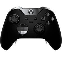 Xbox ONE Bezdrátový ovladač, Elite, černý (PC, Xbox ONE)