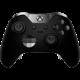 Xbox ONE Bezdrátový ovladač, Elite, černý (PC, Xbox ONE)  + Voucher Be a Gamer - 10x 100 Kč (sleva na hry nad 999 Kč)