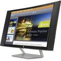 "HP EliteDisplay S270c - LED monitor 27"""