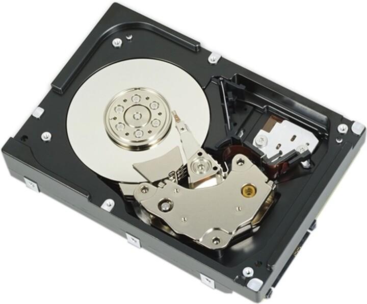 "Dell server disk, 2,5"" - 1.2TB"