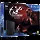 PlayStation 4 Slim, 1TB, černá + Gran Turismo Sport  + The Last of Us v ceně 1700kč + PlayStation Magazín v ceně 100 Kč