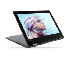 Lenovo Yoga 330-11IGM, černá  + Servisní pohotovost – Vylepšený servis PC a NTB ZDARMA