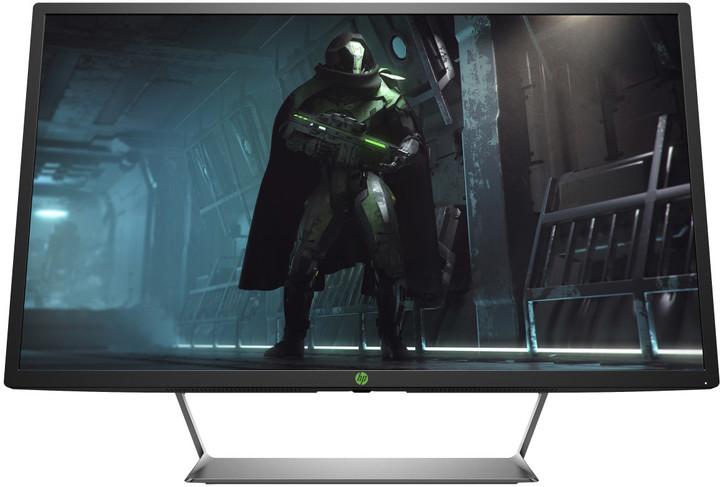 """HP Pavilion Gaming - LED monitor 32"""""""