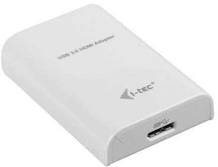 i-Tec, USB3.0/HDMI adaptér