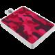 Maskáčovo - červená