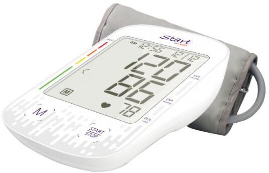 iHealth START BPa – pažní tlakoměr