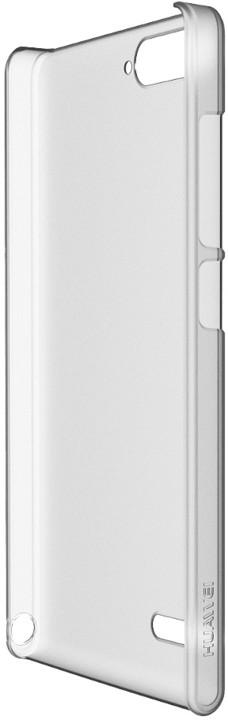 Huawei Protective pouzdro pro G6 3G, bílá