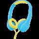 Dětská sluchátka
