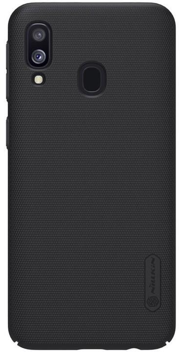 Nillkin Super Frosted zadní kryt pro Samsung Galaxy A40, černá