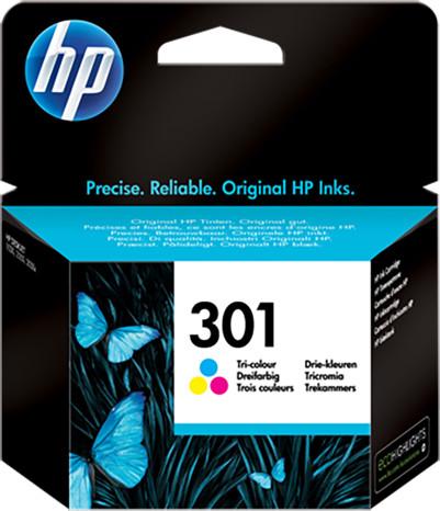 HP CH562EE č.301, barevná