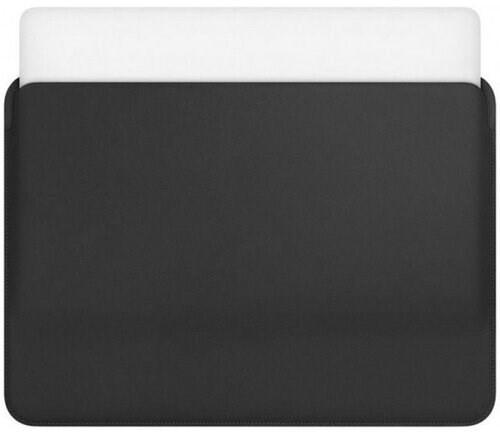 """COTEetCI pouzdro pro MacBook 15"""", ultra-tenké, černá"""