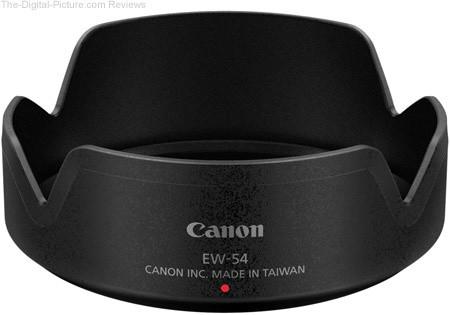 Canon EW-54 sluneční clona