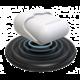 HYPER Juice Wireless Charger adaptér pro Apple AirPods  + 300 Kč na Mall.cz