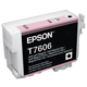 Epson T7606, (25,9ml), light magenta