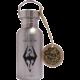 Láhev na pití EKO - Skyrim: Dragon Symbol, nerez