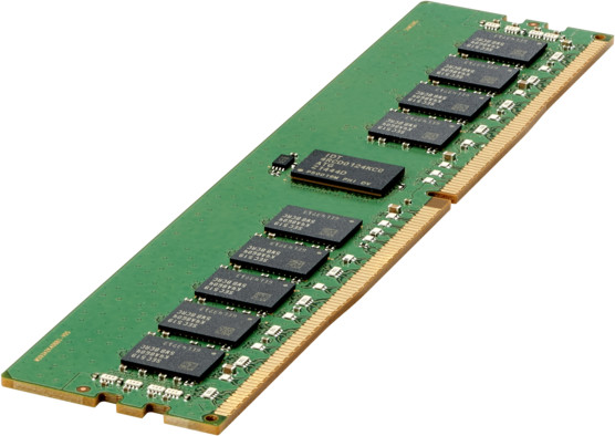 HPE 64GB DDR4 2933 CL21