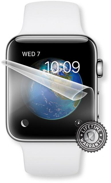 ScreenShield fólie na displej pro Apple Watch Series 2