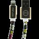MIZOO X28-08i - Kabel Lightning - USB (M) do Lightning (M) - 1 m
