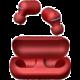 IMMAX Mini Sport, červená  + Voucher až na 3 měsíce HBO GO jako dárek (max 1 ks na objednávku)