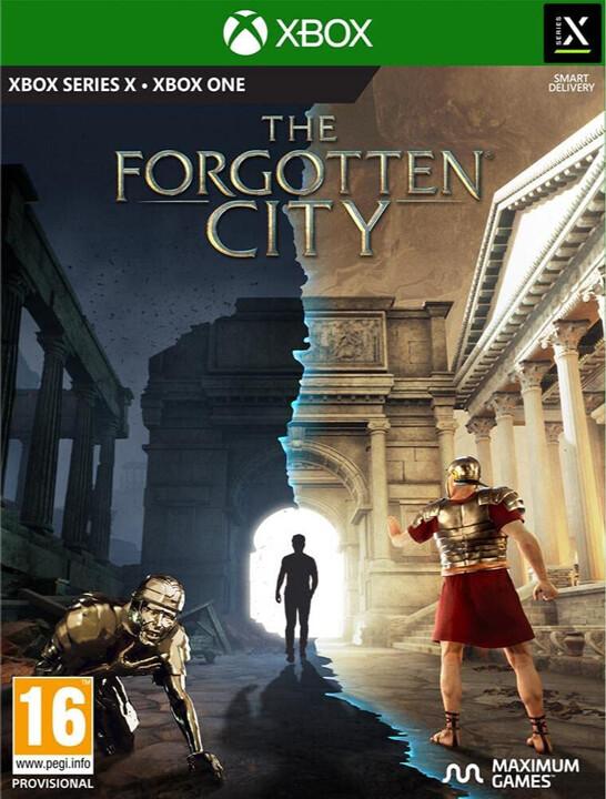 The Forgotten City (Xbox)