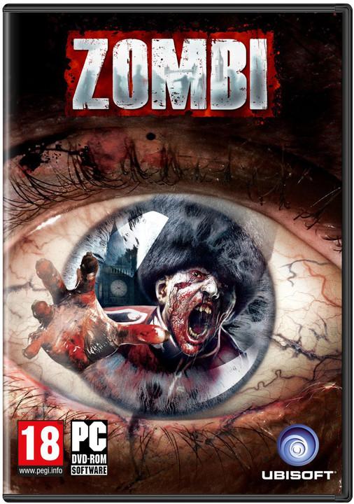Zombi - PC