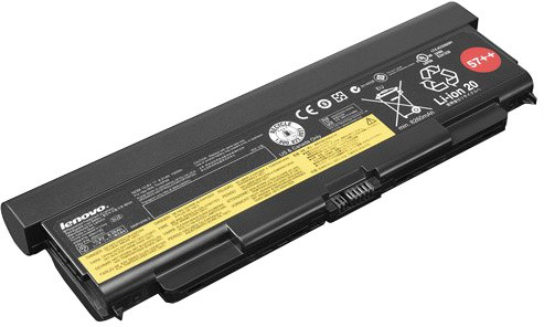 Lenovo ThinkPad baterie 57+ (6 cell)