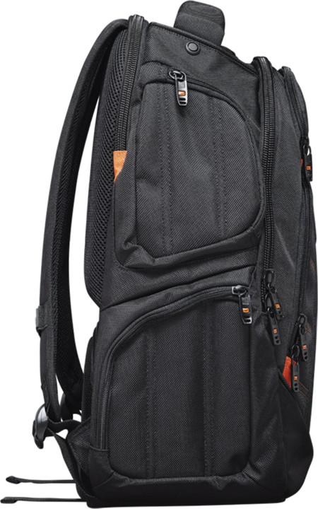 Canyon ergonomický a rozměrný cestovní batoh 3c17260038