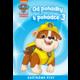 Kniha Od pohádky k pohádce - Tlapková patrola, 3.díl