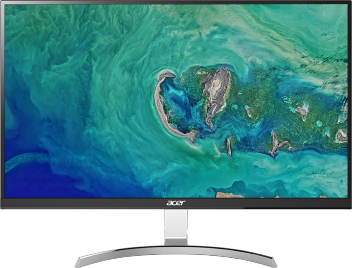 Acer RC271Usmipuzx - LED monitor 27""