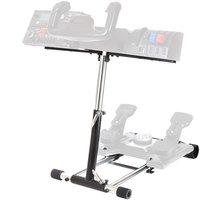 Wheel Stand Pro for Logitech G Saitek Pro Flight Yoke System - DELUXE V2 - 5907734782279