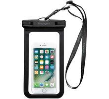 Spigen Velo A600 Waterproof Phone Case, černá