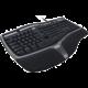 Microsoft Natural Ergonomic Keyboard 4000 CZ černá  + Čistící ubrousky TRACER 100 ks v hodnotě 149 Kč