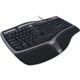 Microsoft Natural Ergonomic Keyboard 4000 CZ černá
