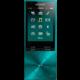Sony NW-A25HN, 16GB, modrá