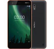 Nokia 2, Dual Sim, měděná