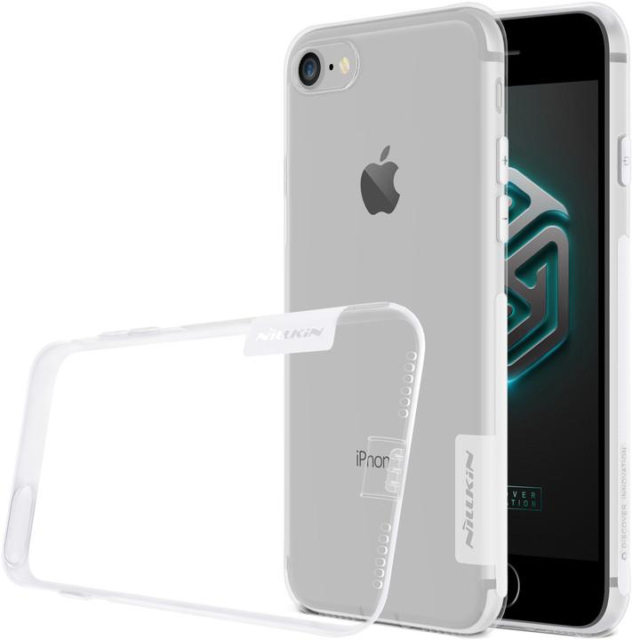 Nillkin Nature TPU Pouzdro Transparent pro iPhone 7