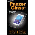 PanzerGlass ochranné sklo na displej Sony Xperia Z3+ front + back